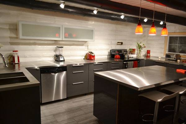 Kitchen Renovation Gorilla Construction General Contractor
